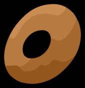 The Fair Coffee Shop Donut