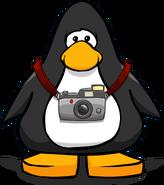 TouristCameraPC