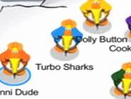 Turbo Sharks 2