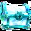Vuelta del Día cofre de diamante icono