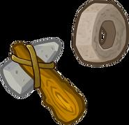 495px-Prehistoric 2014 Emoticons Hammer