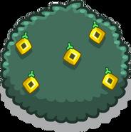 Arbusto de Puffitos Variados sprites 3