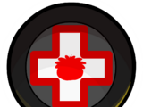 First Aid Pin