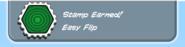 Easy flip earned
