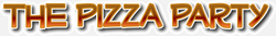PizzaPartyLogo'Transparent'
