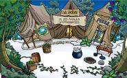 Plaza adventure