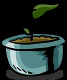 Rare Flower Pot sprite 003