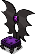 The Count's Chair sprite 001