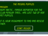 PSA Mission 1: Case Of The Missing Puffles