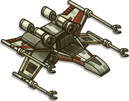 X-wing Fighter Chair sprite 002