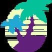 Calcomanía Palmas2 icono