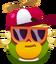 Emoji Rookie Shades