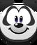 Emoticon Panda