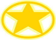 Hollywood 2013 Star Penguin Ordinary