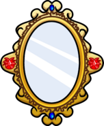 Ornate Mirror sprite 002