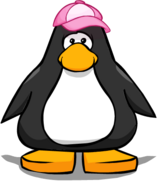 PNK Hat Playercard