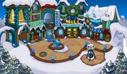 Plaza Una HerMORSA Navidad