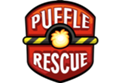 Puffle Rescue logo