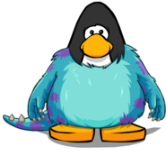 Sulley Body PC