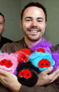Zombie Puffles
