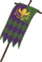 Bandera de Arendelle icono