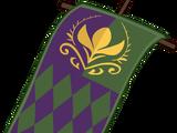 Bandera de Arendelle