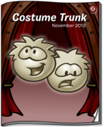 CostumeTrunkNovember2013Cover