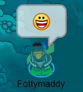 DivingFotty