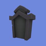 Elegant Tombstone icon