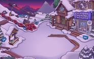 Fashion Festival Ski Village