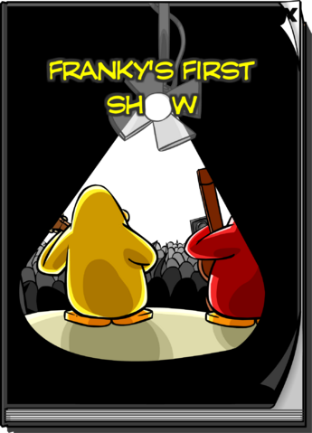File:Franky's First Show Front.PNG
