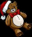 Holiday Teddy
