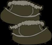 Kristoff's Boots