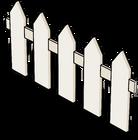 Picket Fence sprite 005