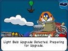 Protobot attacking Beacon