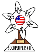 Sockpuppets411Award