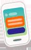 Teléfono ICP Icono 1.8