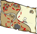 Wall Map sprite 006