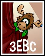 Zeus Stage Poster icon ru
