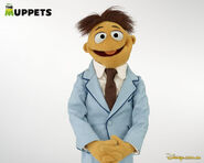 1280x1024 MuppetsWallpaper Walter