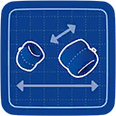 Blueprint Water Wings icon