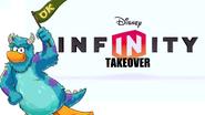 Disney Infinity Takeover