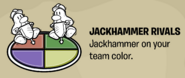 Jackhammer Rivals instructions