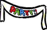 Party Banner sprite 009