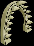 Primal Shark Arch sprite 001