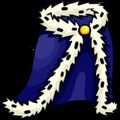 RoyalBlueRobeIcon