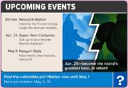 UPCOMING EVENTS 391