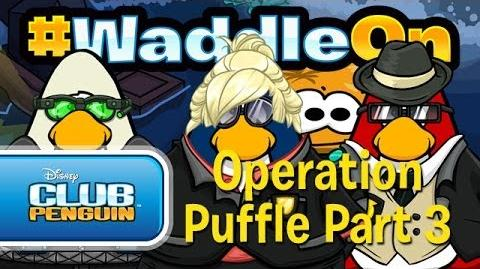 WaddleOn Operation Puffle Part 3