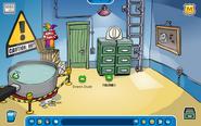 CPIP Boiler Room