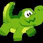 Crocodilo Animal